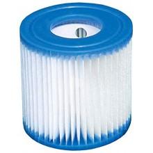 INTEX Whirlpool filtrační kartuše S1 (6ks) 29011
