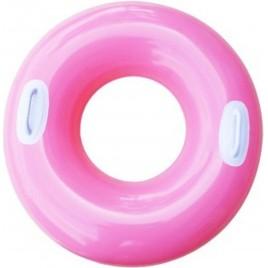 INTEX Plovací kruh 76 cm růžový 59258NP