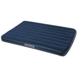 INTEX Nafukovací postel, matrace Classic Downy Full 68758