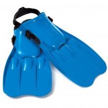 INTEX Plovací ploutve vel. 38-40, modré 55931