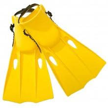 INTEX Potápěčské ploutve vel: 35-37 (S), žluté 55936
