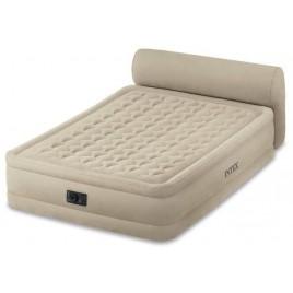 INTEX Headboard nafukovací postel, 64460
