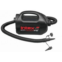 INTEX QUICK-FILL Elektrická pumpa 220V a 12V 68609