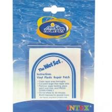 INTEX Samolepící záplaty na bazén 6ks, 59631