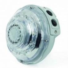 INTEX LED Light, světlo do vířivky, 5 colours 28504