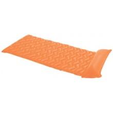 INTEX Lehátko Tote-n-Float Wave, oranžové 58807EU