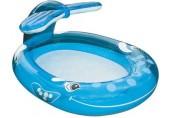 INTEX Dětský bazén velryba 157435NP