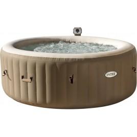 INTEX Vířivka Pure Spa Bubble Massage 1,91 x 0,71 m s ohřevem 28404