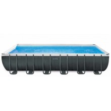 INTEX ULTRA XTR RECTANGULAR FRAME POOLS SET 7,32 X 3,66 X 1,32 M 26364NP