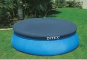 INTEX Krycí plachta pro bazény Easy Pool o průměru 3,05 m, 28021