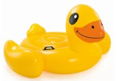 INTEX Nafukovací kachna do bazénu 147x147x81cm 57556NP