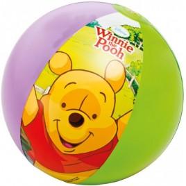 INTEX Medvídek Pú nafukovací míč, 58025NP