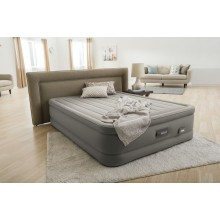 INTEX PREMAIRE DREAM SUPPORT Queen nafukovací postel 152 x 203 x 46 cm 64770
