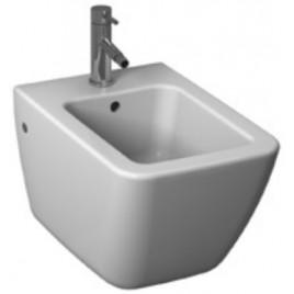 Jika PURE Závěsný bidet, bez bočních otvorů pro přívod vody, bílá 8.3042.1.000.302.1