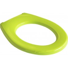 Jika BABY duroplastové sedátko bez poklopu antibak. zelená H8970373230001