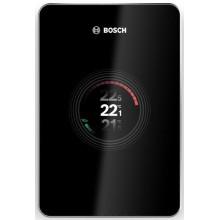 JUNKERS EasyControl CT 200 B Týdenní prostorový termostat černý 7736701392