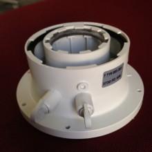 JUNKERS Připojovací adaptér 60/100 mm s měřícími body 7738112636