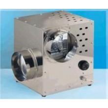 Ventilátor KO 800 - vydatnost 750m3/hoď- 150mm