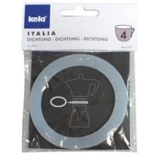 KELA Náhradní těsnění pro espresso 6 šálků KL-10585