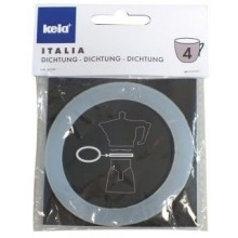 KELA Náhradní těsnění pro espresso 9 šálků KL-10586