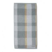 KELA ručník 50x100 cm LADESSA šedá/béžová KL-22072