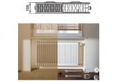 Kermi Therm X2 Profil-Kompakt 22 554 / 900 deskový radiátor pro rekonstrukce FK022D509