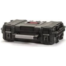 """KETER GEAR 22"""" kufr na nářadí, black/red 17200380"""