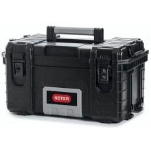"""KETER GEAR 22"""" kufr na nářadí, black/red 17200382"""