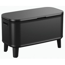 KETER BEVY BAR CLASSIC Multifunkční stolek, 83,5 x 40 x 50-74 cm, grafit 17210601