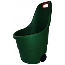 KETER EASY GO 55L vozík, zelená 17182462