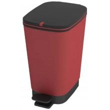 KIS CHIC BIN M 35L odpadkový koš 40,5x26,5x45cm paprika