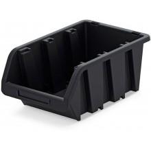 Kistenberg TRUCK Plastový úložný box, 29x20x15cm, černá KTR30