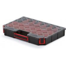 Kistenberg TAGER Organizér (přepážky/krabičky), 39x28,4x6cm KTGC40306BS
