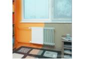 Korado RADIK deskový radiátor typ KLASIK R 21 554 / 800, 21055080-R0-0010