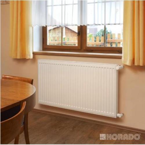 KORADO RADIK deskový radiátor typ KLASIK 22 400 / 500 22-040050-50-10