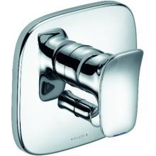 KLUDI Amba podomítková vanová/sprchová baterie, chrom 536500575