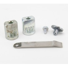"""KNIPEX Klešťový klíč 180mm do 35mm 1 3/8"""" 8603180"""