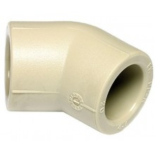 PPR koleno 45° vnitřní/vnitřní 20mm, 6022045