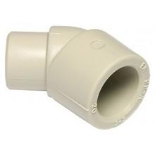 PPR koleno 45° vnitřní/vnější 20mm, 60220452