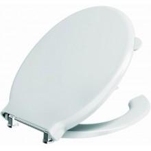 KOLO Nova Pro bez barier klozetové sedátko s antibakteriální úpravou M30103000