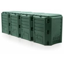 Prosperplast MODULE COMPOGREEN 1600L Kompostér zelený IKSM1600Z
