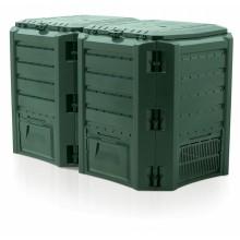 Prosperplast MODULE COMPOGREEN 800L Kompostér zelený IKSM800Z