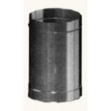 Kouřovod nerez, trubka 180/250 mm