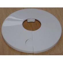 """Plastová krycí růžice dělená 18 mm (3/8"""")"""