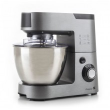 Kuchyňský robot G21 Promesso Iron Grey 6008150