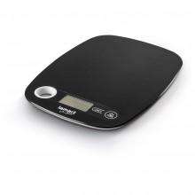 LAMART LT7022 POIDS kuchynská váha digitální černá
