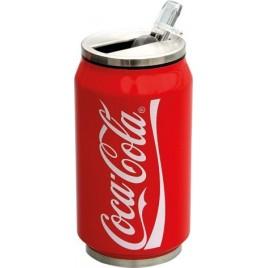 """LAPLAYA termoska """"Coa Cola"""" 0,5 l, červená 544430"""