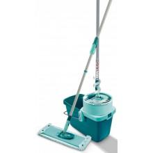 LEIFHEIT Rotační mop sada TWIST system new 33 cm (click system) 52014