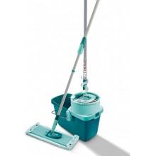 LEIFHEIT Rotační mop sada TWIST system new 42 cm (click system) 52015