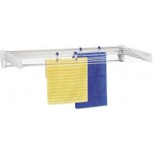 LEIFHEIT Telegant 81 Protect Plus sušák na prádlo, bílý 83100